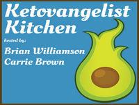 Episode 86 – Cooking keto with guest Kristie Sullivan