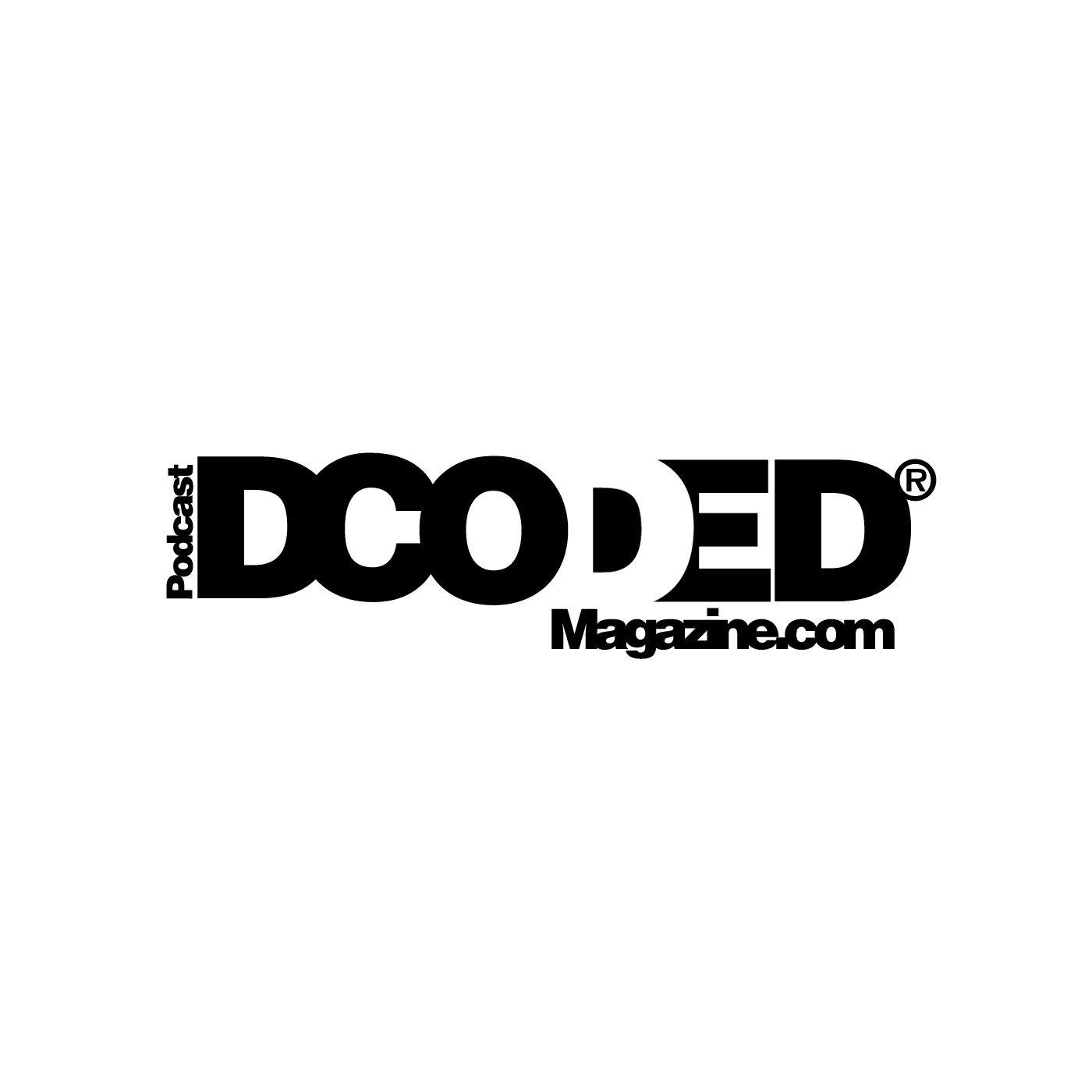<![CDATA[DcodedMagazine Podcast]]>