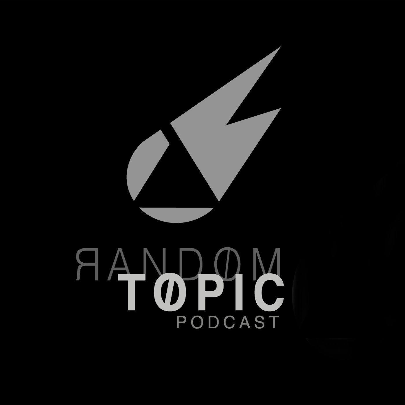 Logo de Random Topic