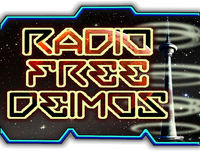 Radio Free Deimos E41: Life in a Marsco Town