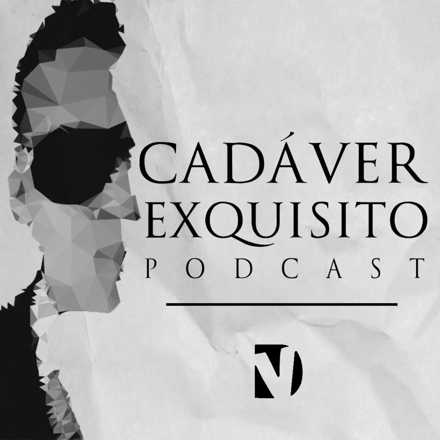 <![CDATA[ Cadáver Exquisito Podcast]]>