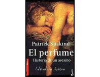 el perfume libro online