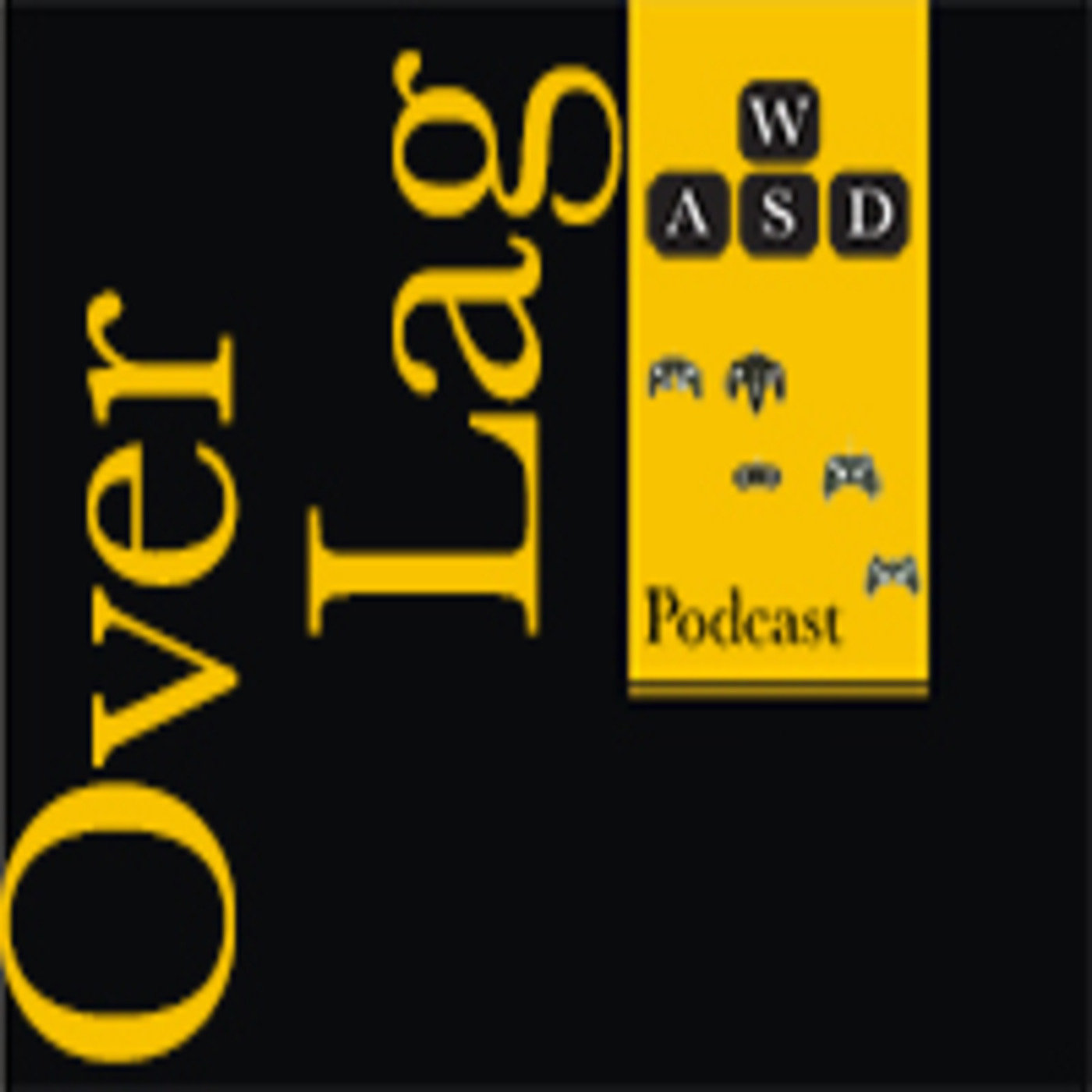 <![CDATA[Over Lag podcast]]>