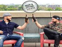 #86 Breaking New Ground with Drew Stevens (Kahnawake Brewing Co.)