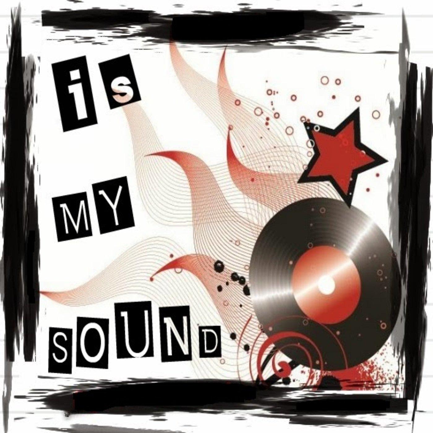 <![CDATA[Is My Sound ]]>