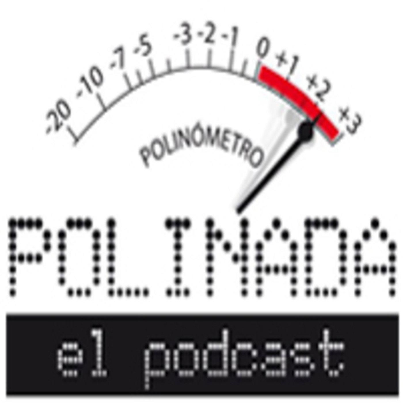 <![CDATA[Polinada el podcast]]>