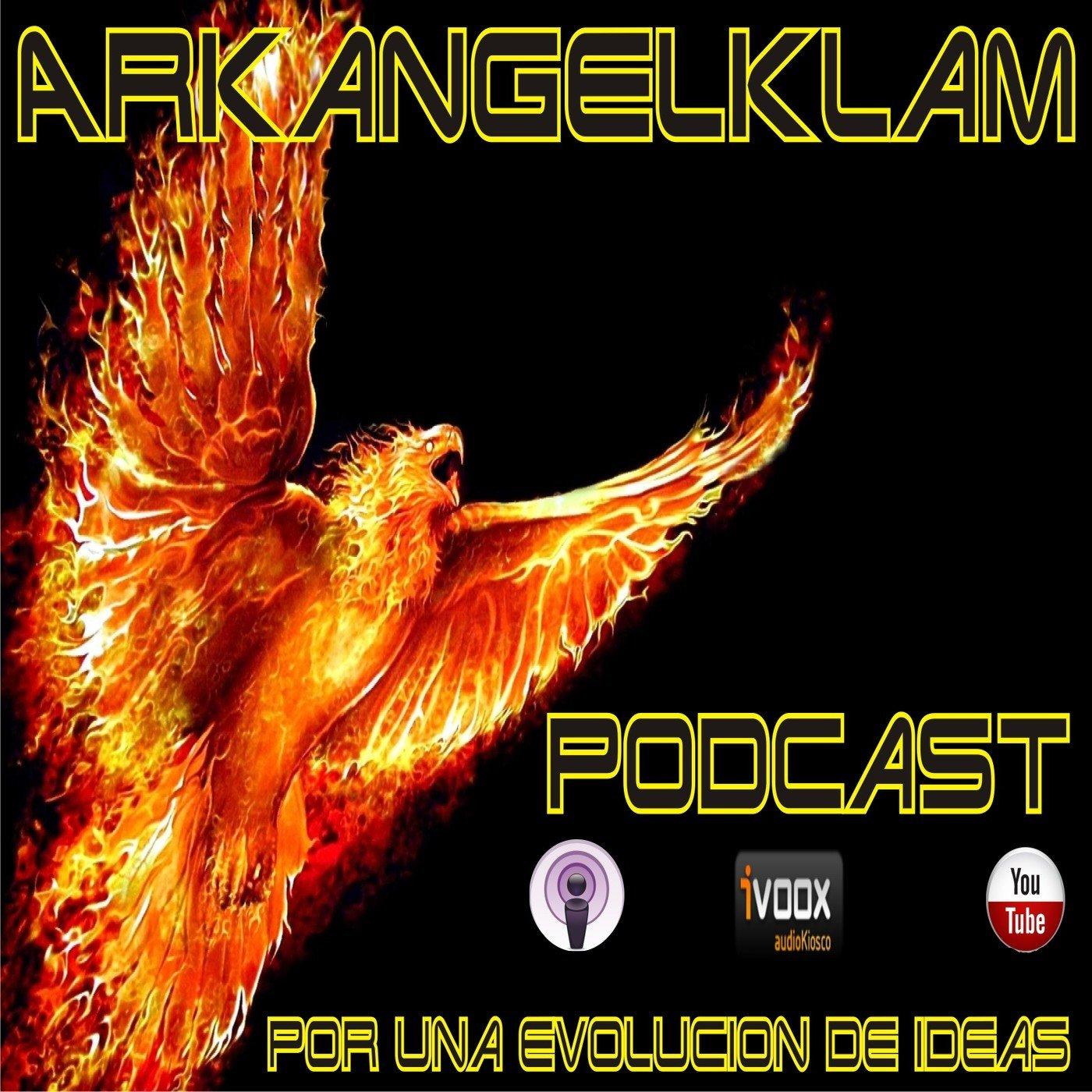 <![CDATA[ArkangelKlam Podcast!]]>