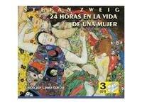24 horas en la vida de una mujer, de Stefan Zweig - 1/3