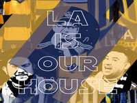 LAisOurHouse Episode #117 - Quick Check In