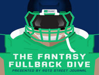 The Wolf's All-In Fantasy Football Team - 2018 Edition