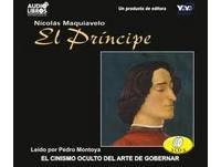 El Principe (Nicolas Maquiavelo)