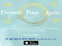 Perinatal & Postpartum Mood Disorders: What you should know & how you can help.