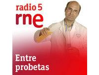 Entre probetas - Empaquetando el ADN - 29/02/12