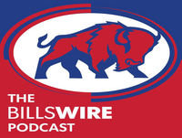Episode 37: Bills minicamp talk, interview with The Athletic's Joe Goodberry