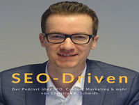 WEBSITE RANKING in der GOOGLE SUCHE OPTIMIEREN — SEO-Driven #265