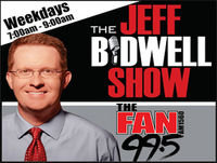 The Jeff Bidwell Show Hour 1 (06-19-17)