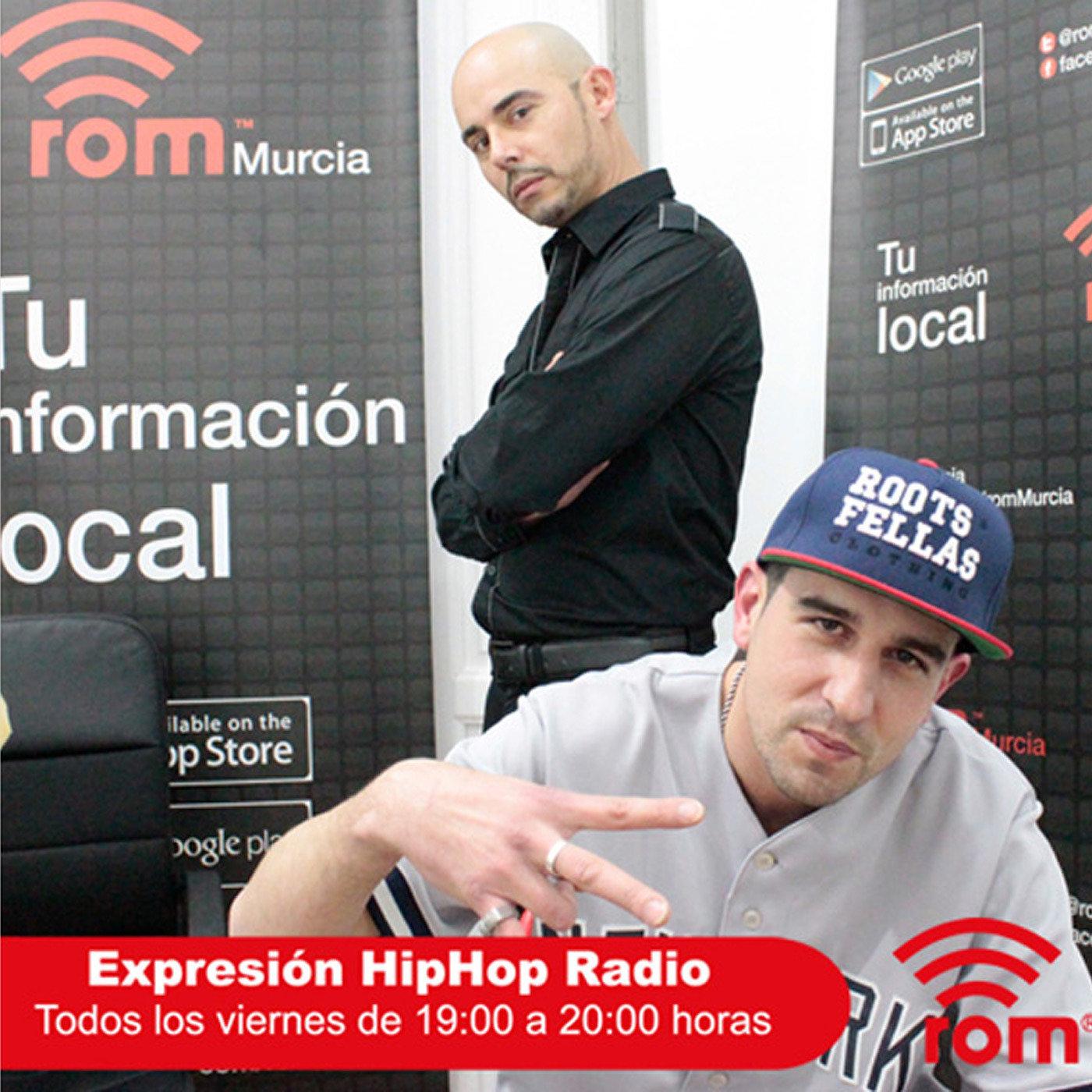 <![CDATA[Expresión Hip Hop]]>