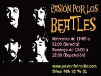 Pasión por los beatles 084 - Homenaje 50 aniversario de Please Please Me