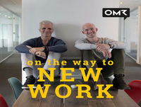 #63 with Author and CEO Lee Caraher - 'On the Way to New Work'