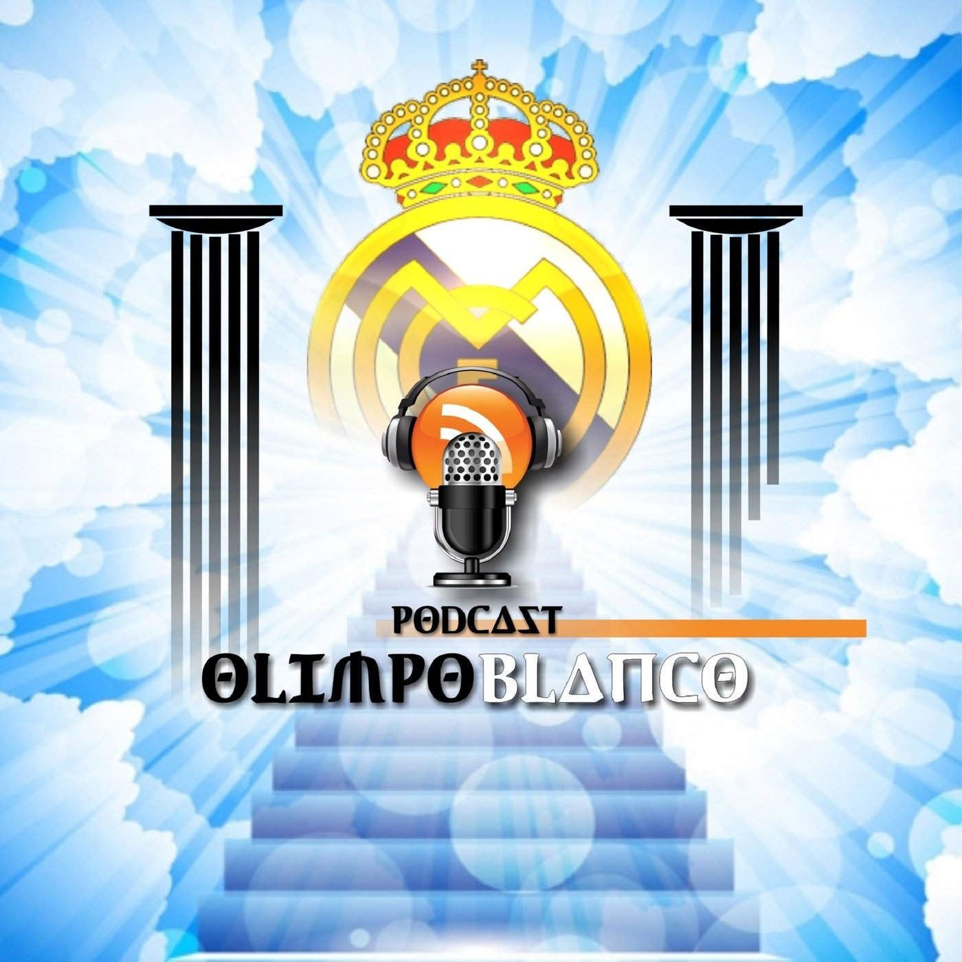 <![CDATA[Olimpo Blanco]]>
