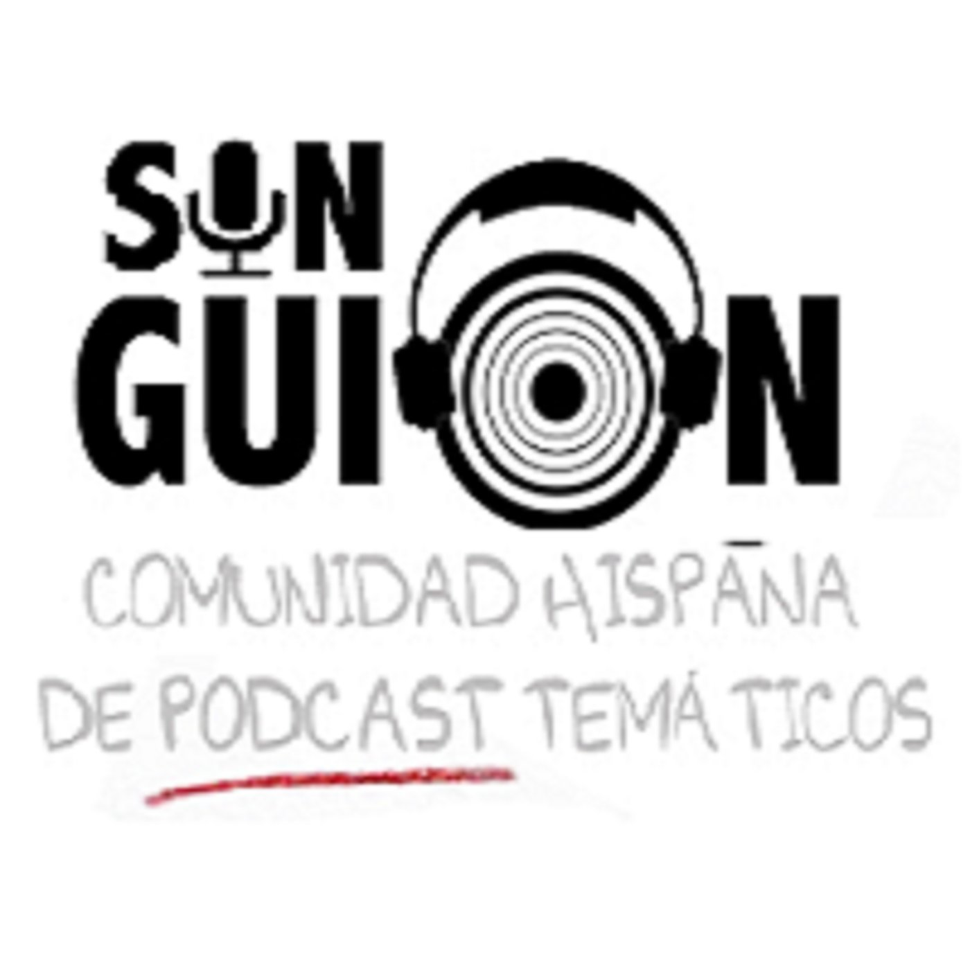 <![CDATA[Podcast Sin guion]]>