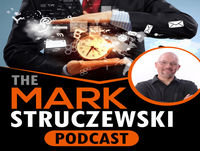 The Mark & Michelle Show - Episode 3: Mark's Obsession With Walt Disney World