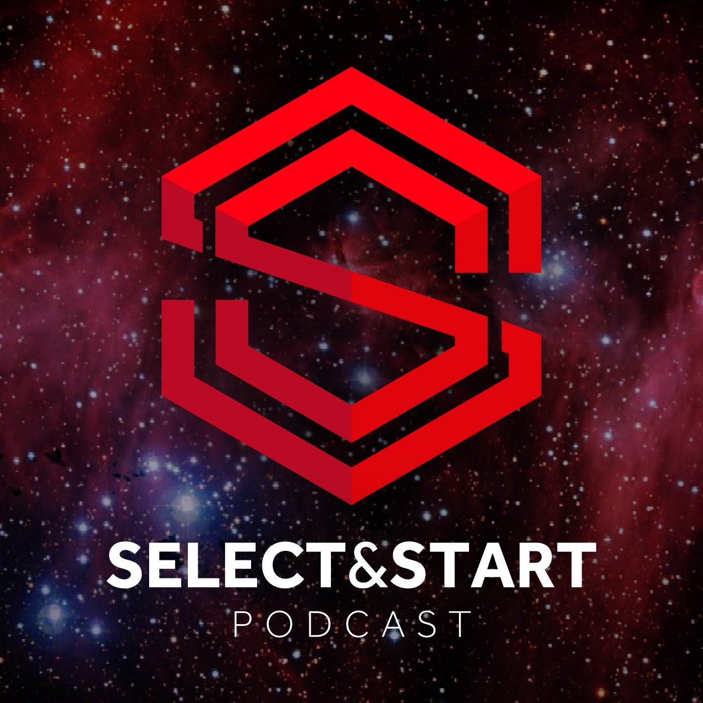<![CDATA[Select y Start Podcast]]>