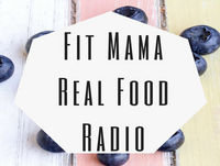 FMRFR Episode 28: Pregnancy nutrition and blood sugar regulation with Lily Nichols