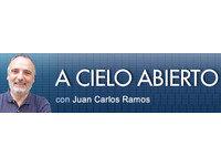 Entrevista de la semana, hoy con José María Zavala y la prensa de hoy.