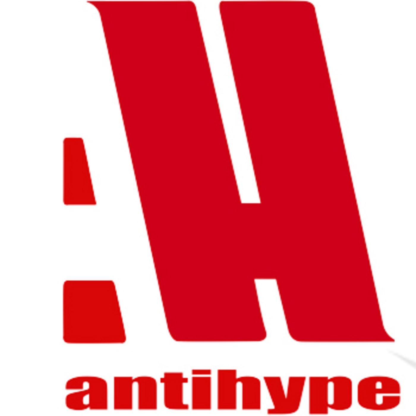 Antihype 6×30: Especial Beber Pre E3 en AntiHype Podcast en mp3(06 ...