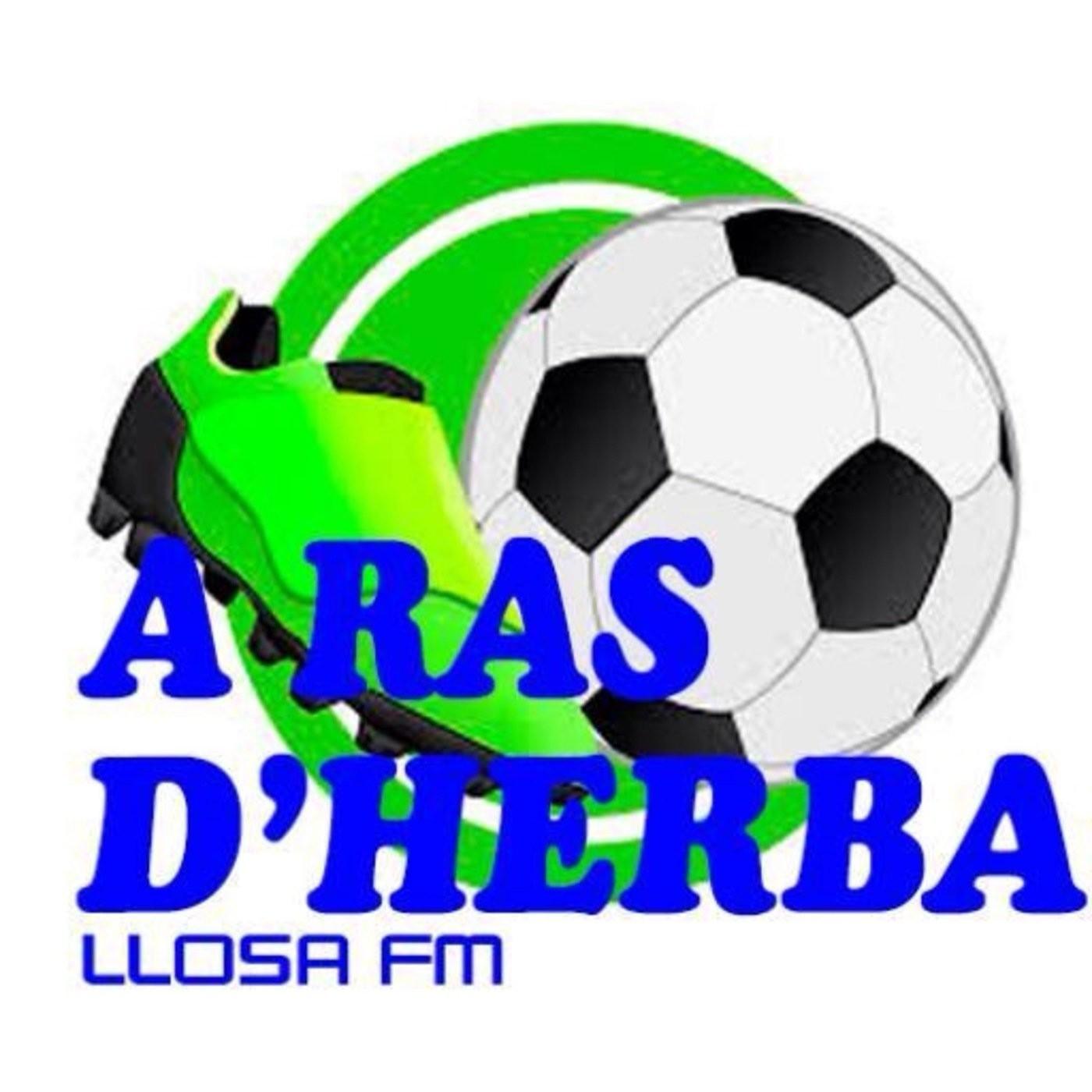 <![CDATA[Podcast A Ras d'Herba]]>