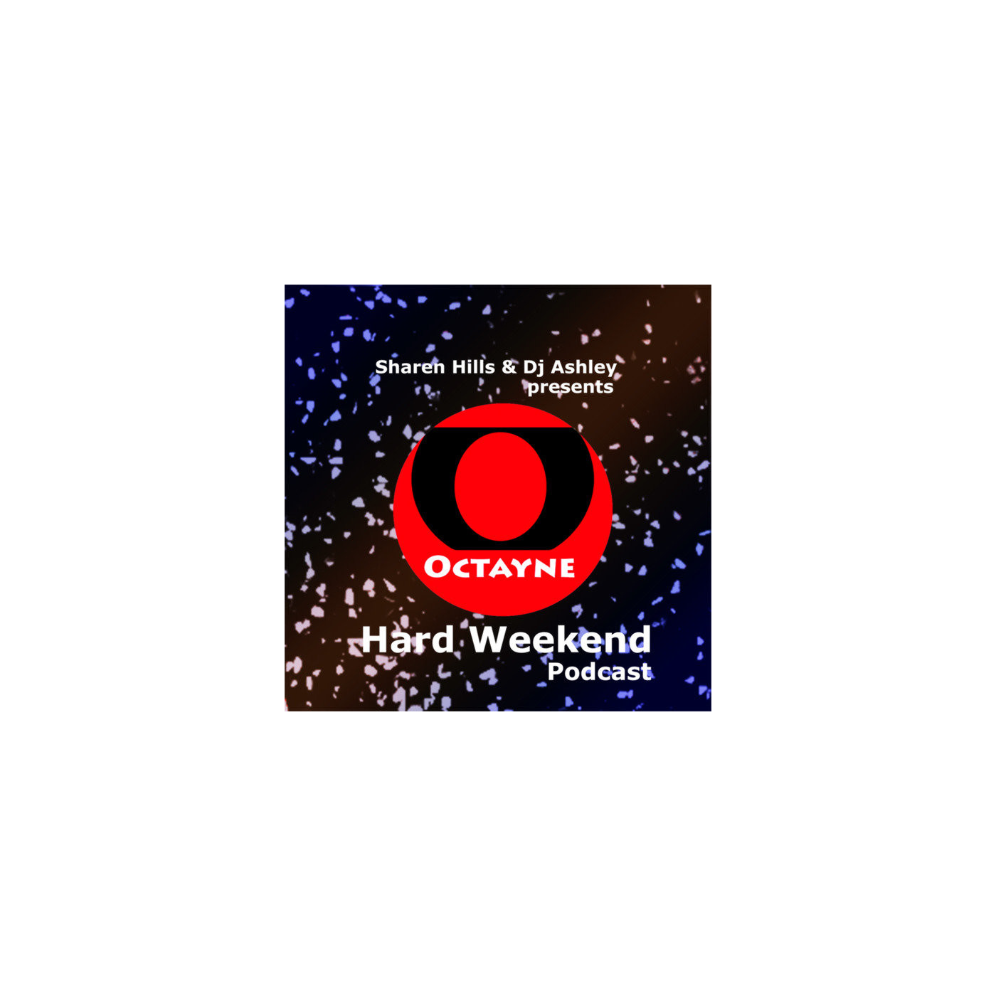 <![CDATA[Octayne Hard Weekend Episode 1]]>