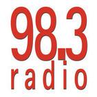 Conversaciones en 98.3 Radio