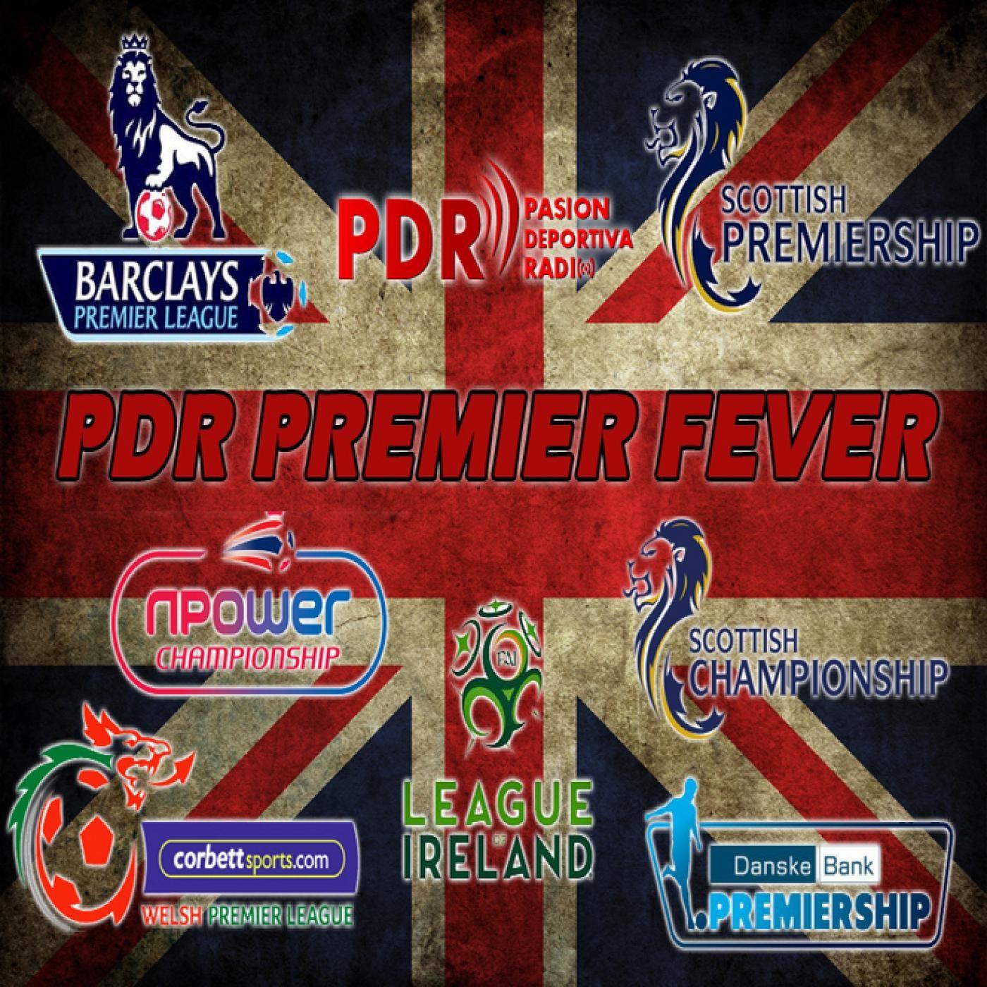 <![CDATA[Programa PDR Premier FFever]]>
