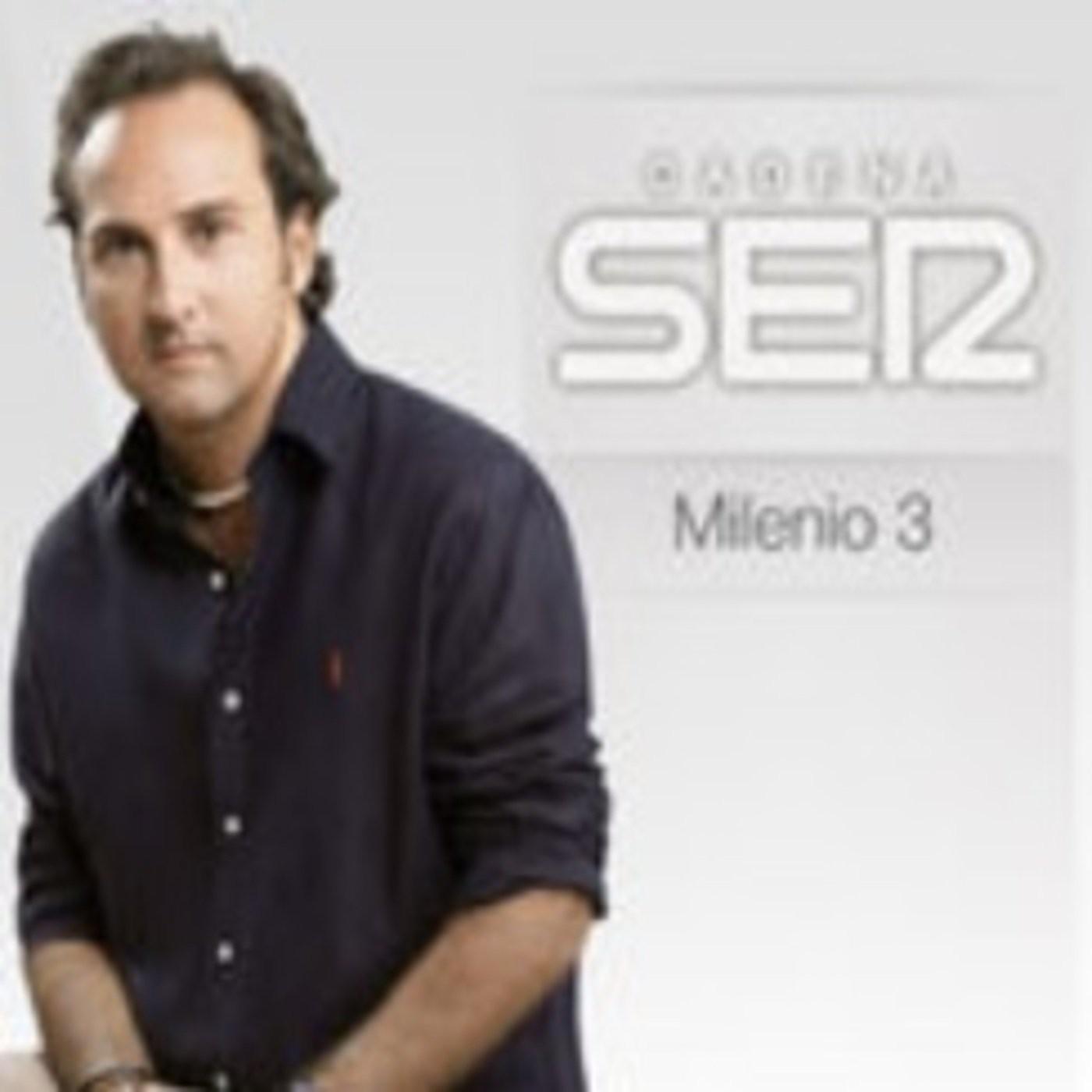 Milenio 3: Estudio del miedo I en Milenio 3 en mp3(21/06 a las 04:35 ...