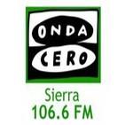 Onda Cero Sierra - 106.6 FM