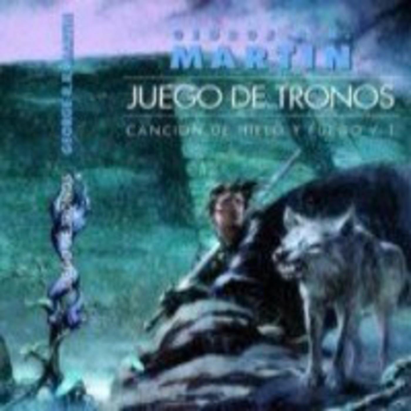 Escucha Audiolibro Juego de tronos (Voz Humana) HQ - iVoox