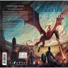 Audiolibro Danza de Dragones 15: Canción de Hielo y Fuego (Voz NO humana)
