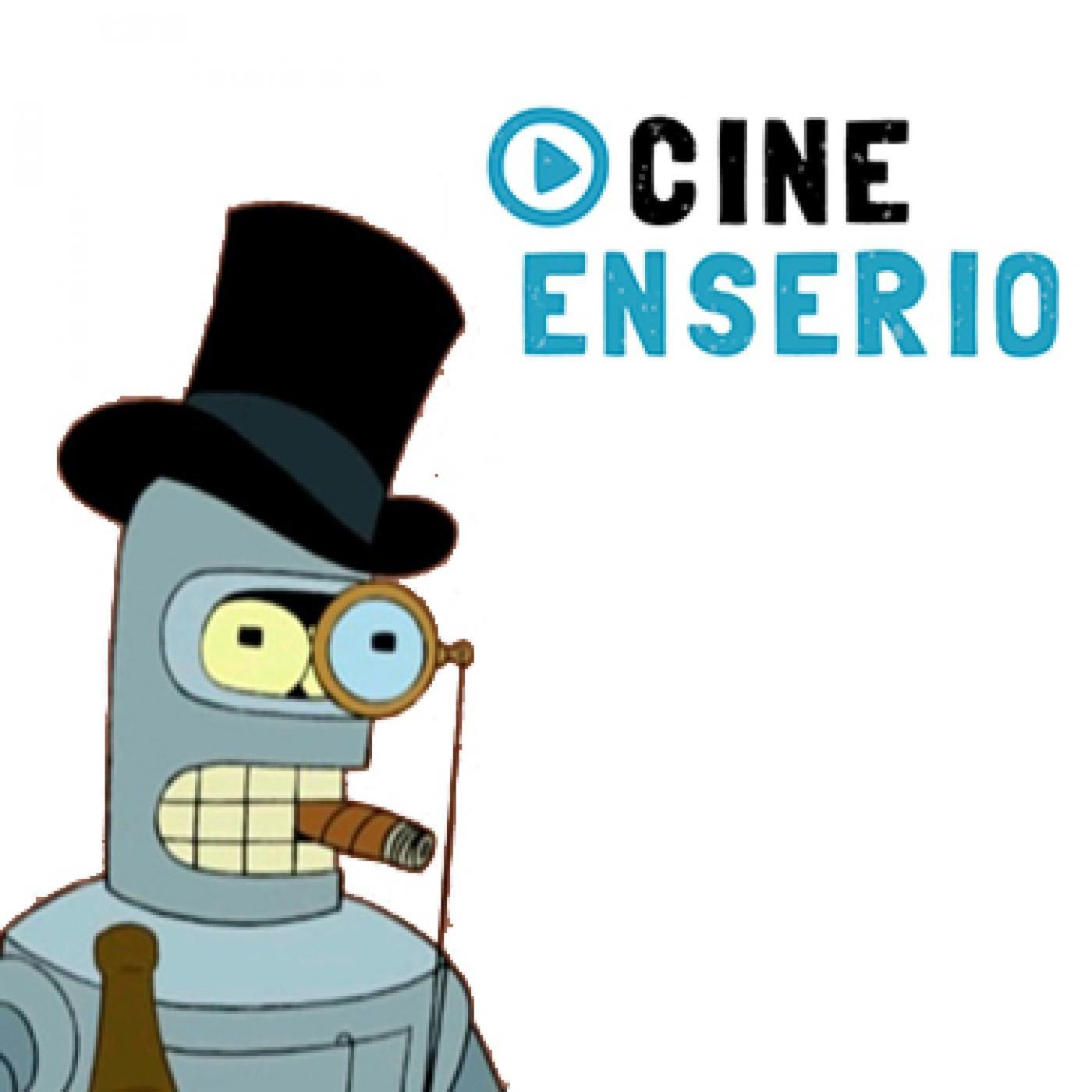 <![CDATA[Podcast de Cine en Serio]]>