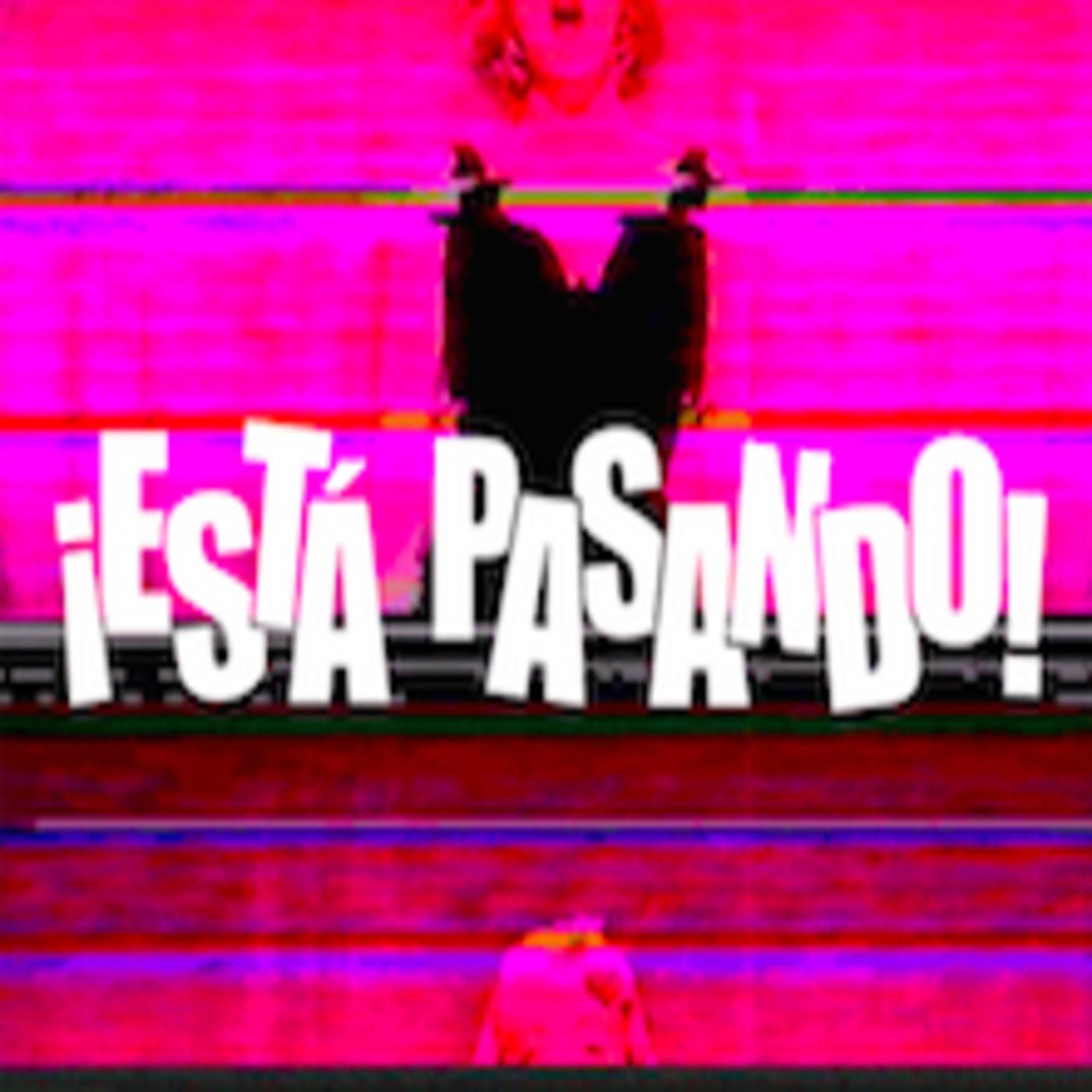 <![CDATA[ESTÁ PASANDO RADIOSHOW. Hits piano y charla loca. ]]>
