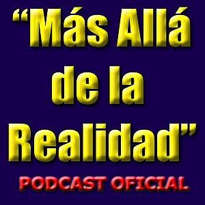 MÁS ALLÁ DE LA REALIDAD
