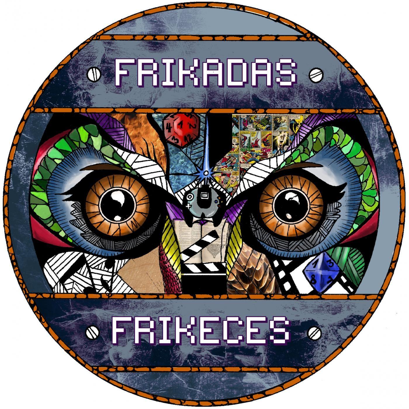 <![CDATA[De Frikadas Y Frikeces]]>