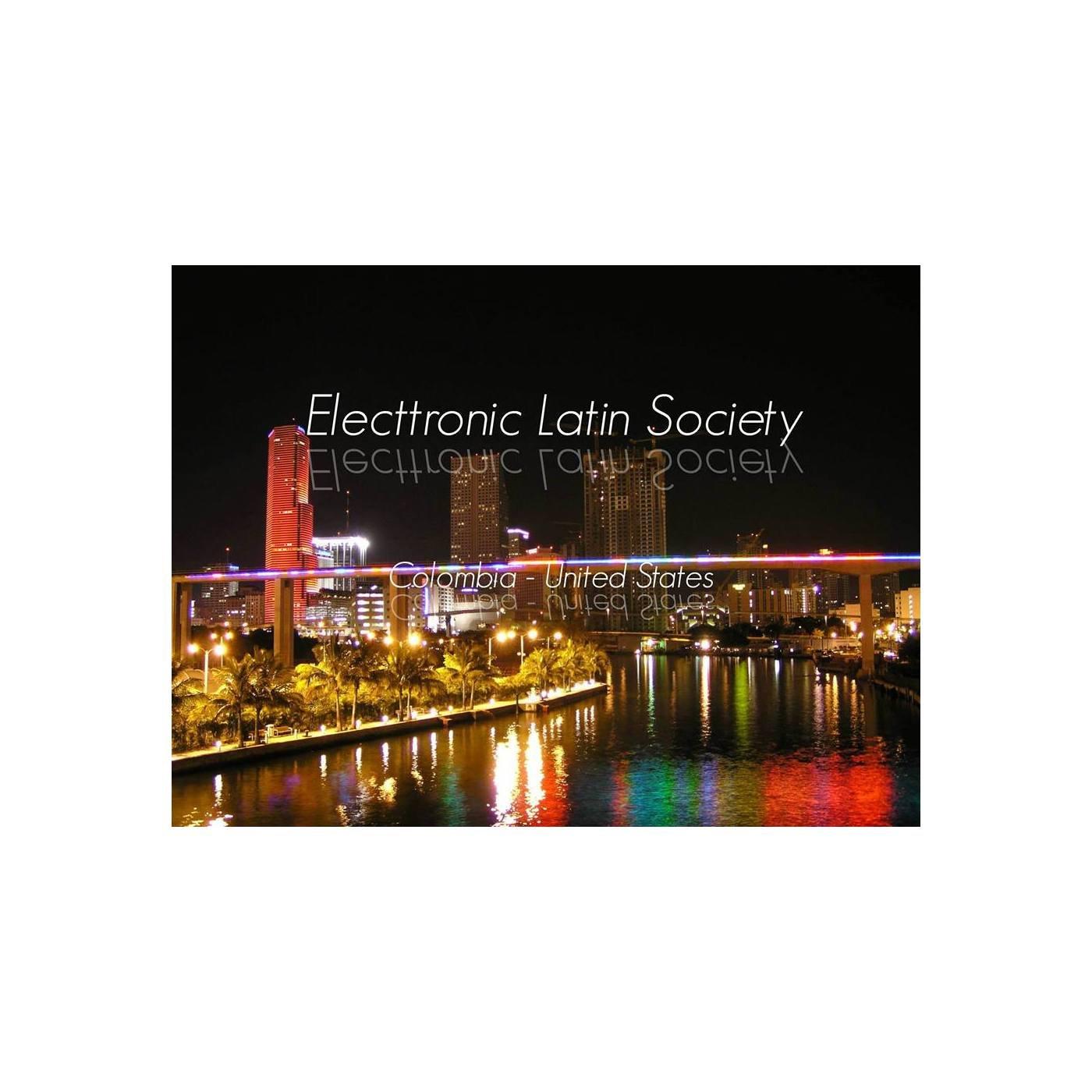 <![CDATA[Electtronic Latin Society ]]>