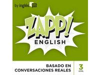 Casualidad y probabilidad - Zapp Ingles Listening 3.17