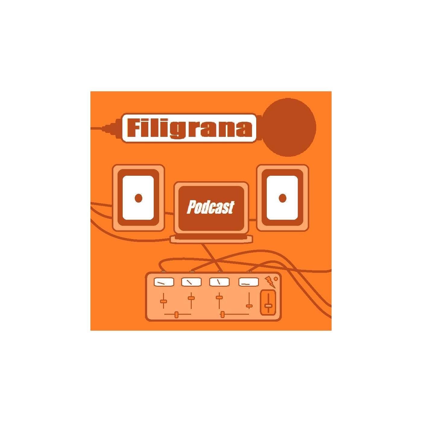 <![CDATA[Podcast FILIGRANA RADIO]]>