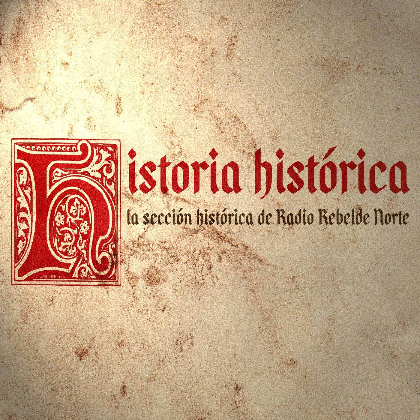 <![CDATA[Historia histórica]]>