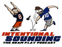 Intentional Sounding 107: Team Herpes