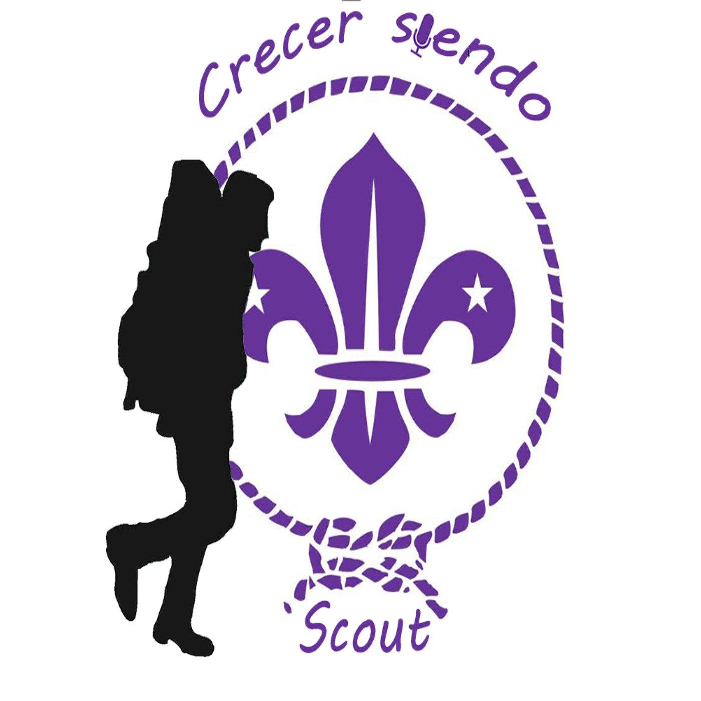 <![CDATA[Crecer Siendo Scout]]>