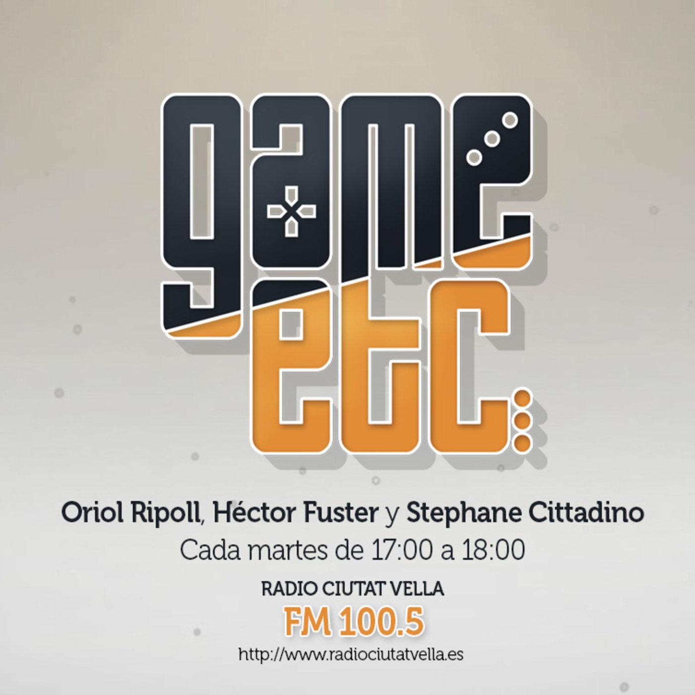 <![CDATA[Podcast de Game etc]]>