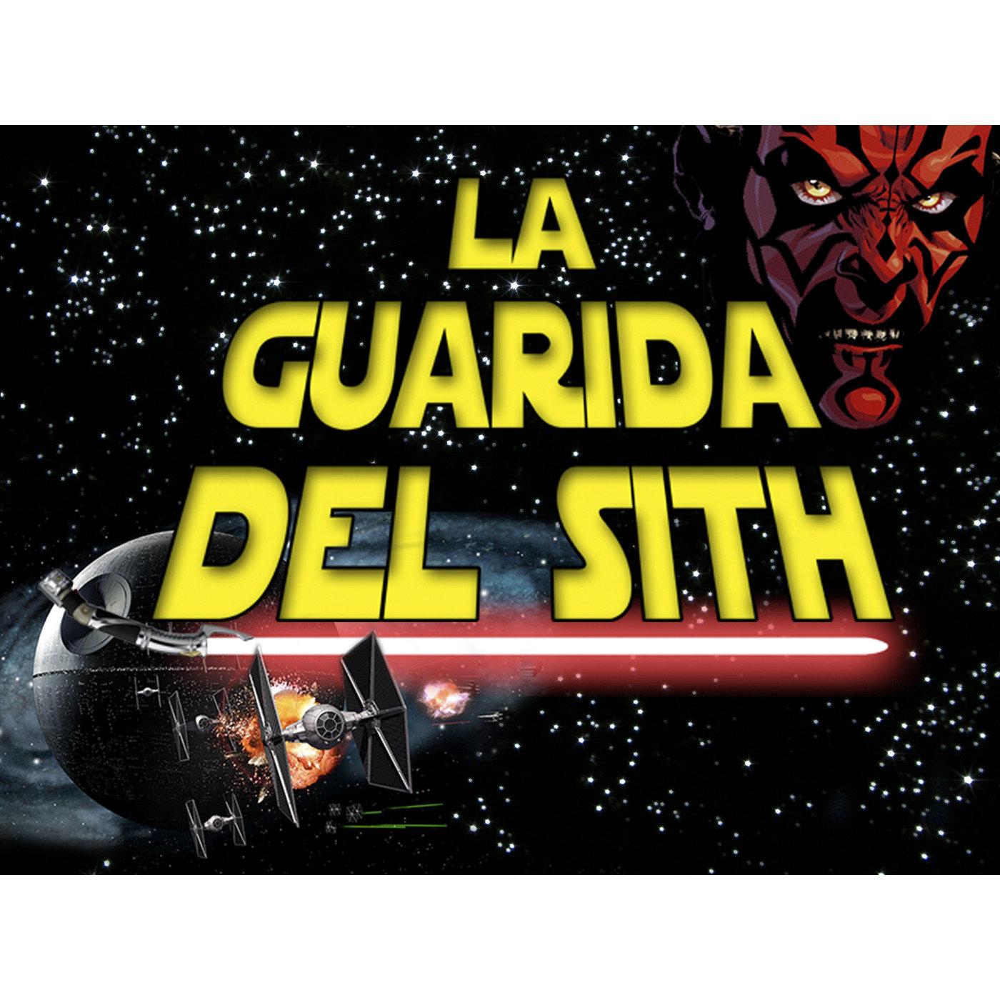 <![CDATA[La Guarida Del Sith]]>